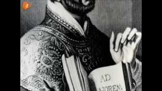 Papst Franziskus -  Ein Jesuit als Papst