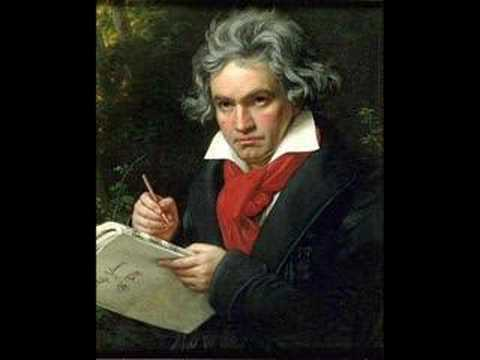 Beethoven 5th Symphony, 3rd movement: Allegro