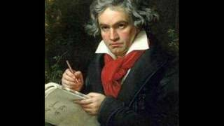 Beethoven -5th Symphony, 3rd movement: Allegro