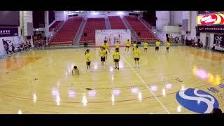 Publication Date: 2020-05-27 | Video Title: 跳繩強心校際花式跳繩比賽2019(小學甲二組) - 佛教慈敬