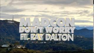 Madcon Feat Ray Dalton - Don