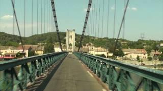 Ardèche - St Martin d'Ardeche