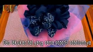 Tutorial Bouquet Bunga Zahra | Paguyuban KSE USU | Social Entrepreneurship Camp