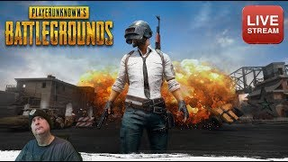 [PC] Playerunknown