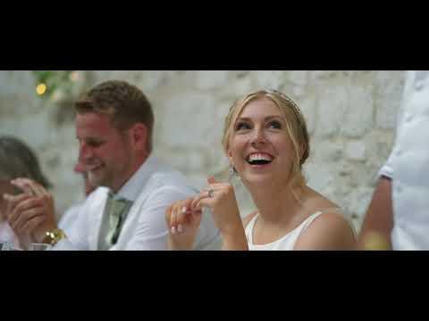 Your Wedding at The Barn at Gorwell Farm
