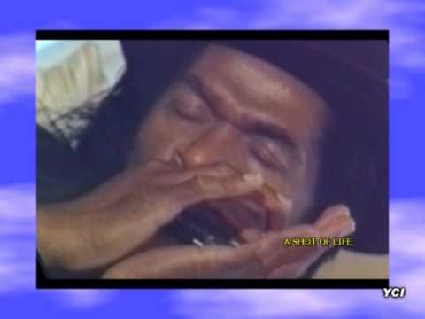 "BOBBY RUSH-""A GIRL NAMED SUE""-THE BLUES MAN-PART-1 ""HOW HE STARTED TO LEARN MUSIC"".wmv"