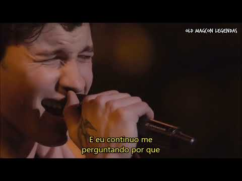 Where Were You In The Morning? (Live w/ John Mayer) - Shawn Mendes (Legendado PT/BR)