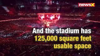 Howdy Modi Live Updates: Full schedule, cultural programs in NRG Stadium Houston |NewsX