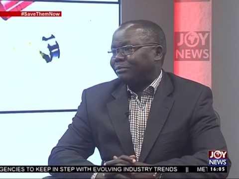 Food Security - The Pulse on JoyNews (5-5-17)