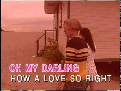 Bee Gees - Love So Right (Karaoke)