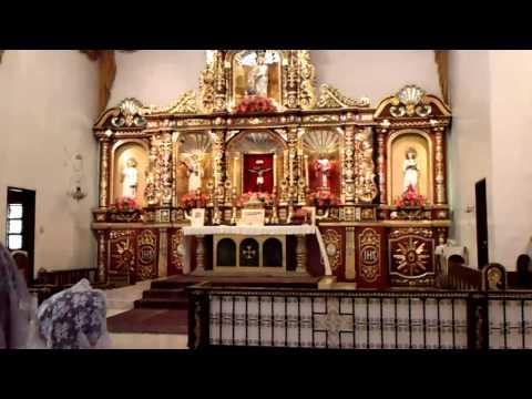 Holy Trinity Sunday 2015 Latin Tridentine Sung Mass - Last Gospel and Final Song