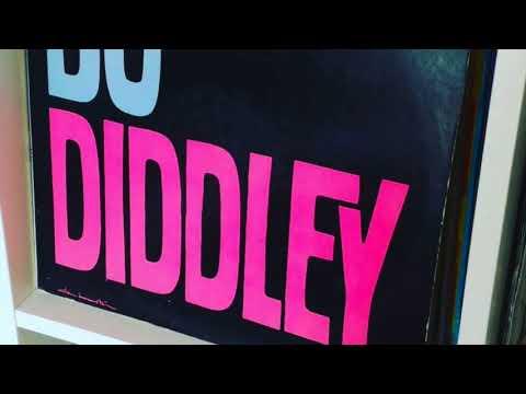Give Me A Break - Bo Diddley
