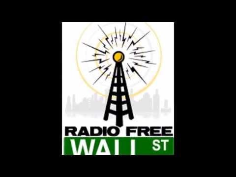 Radio Free Wall Street - April 30, 2014 - Still Lots of Cash