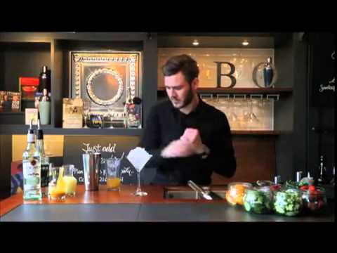 All Bar One Cocktail Society Bergamot & Pomegranate Iced Tea from YouTube · Duration:  1 minutes 25 seconds
