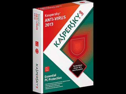 product key for kaspersky antivirus 2013