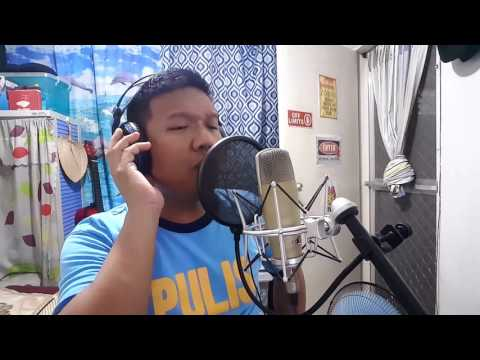 Beautiful In White cover by Mamang Pulis