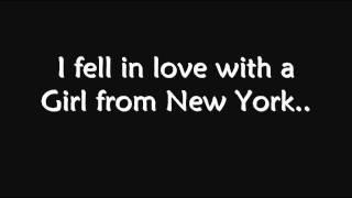 The Fallen Drakes: Girl From New York ~ with lyrics