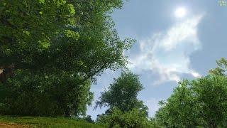 ArcheAge Mod - Environment Mod for 3.0