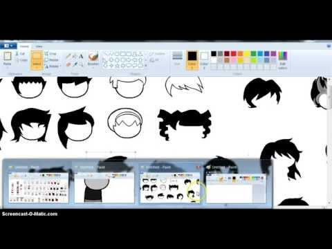 Making Homestuck Characters For My SBURB Session Part 1
