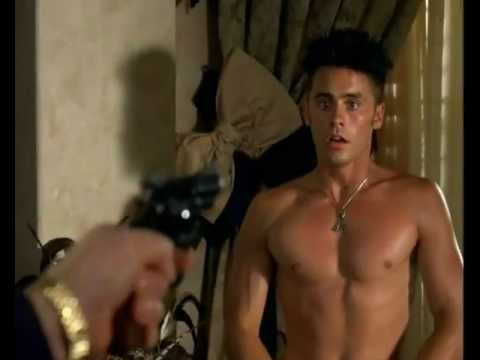 Cute faces of Jared Leto in Highway (Movie 2002)