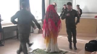 Открытый урок по теме: «Традиции и обычаи народов Кабардино-Балкарии» . КШИ с.п.Бабугент