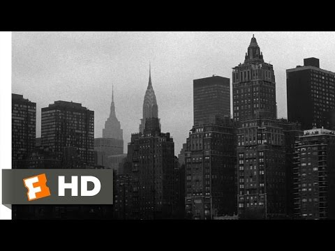 Manhattan (1/10) Movie CLIP - He Adored New York City (1979) HD