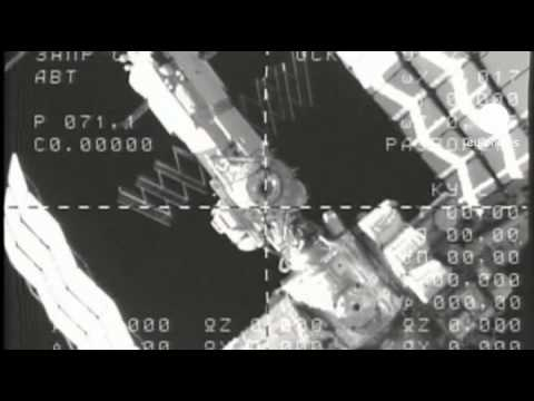 Russian space supply ship fails to reach ISS