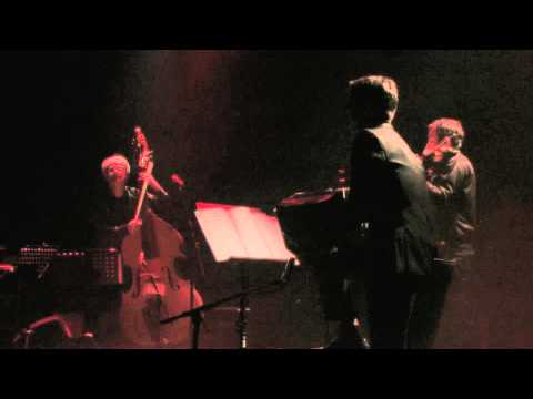 Quartango - Milonga Celtica (Richard Hunt)
