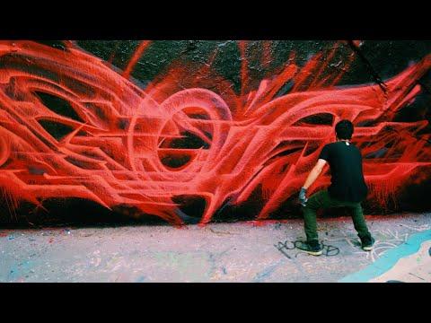 BEST GRAFFITI STYLES🔥 - SPOA X MEDIAN