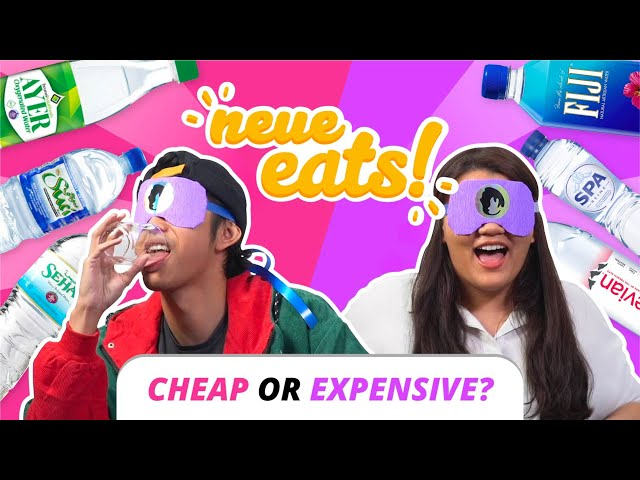 Neue Eats: Cheap or Expensive?
