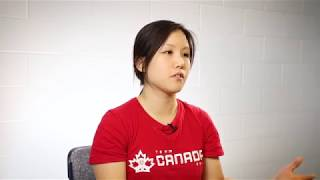 Kendo Women Team Canada Prospect Interview