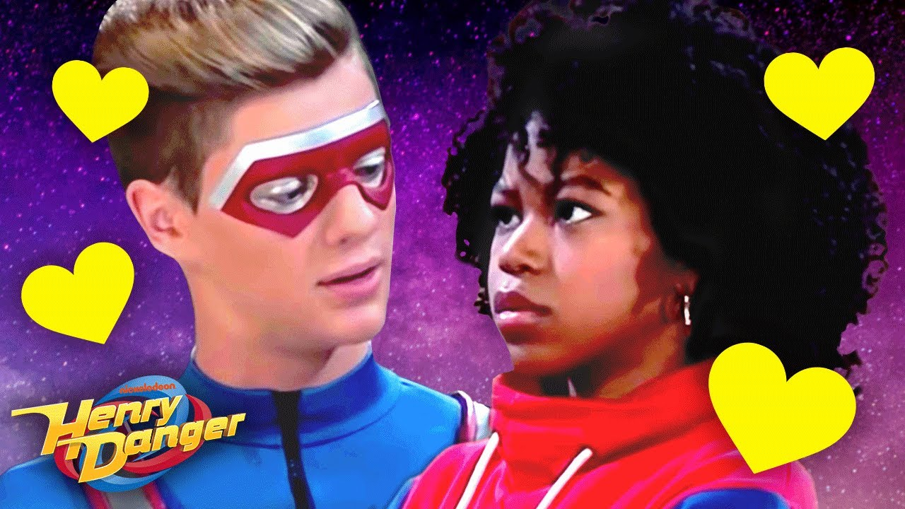 Henry and charlotte dating fanfiction