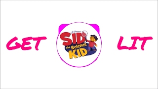 Sid the Science Kid TRAP/CLUB REMIX! | CHILD HOOD REMIXES #15