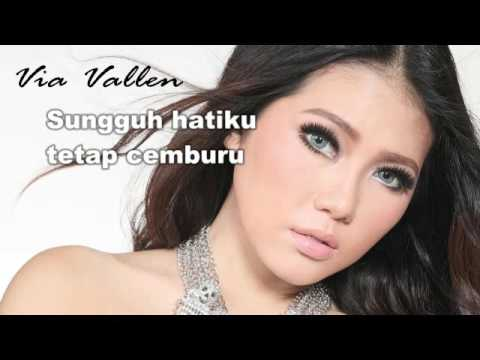 Via Vallen - Masa lalu cover lyric