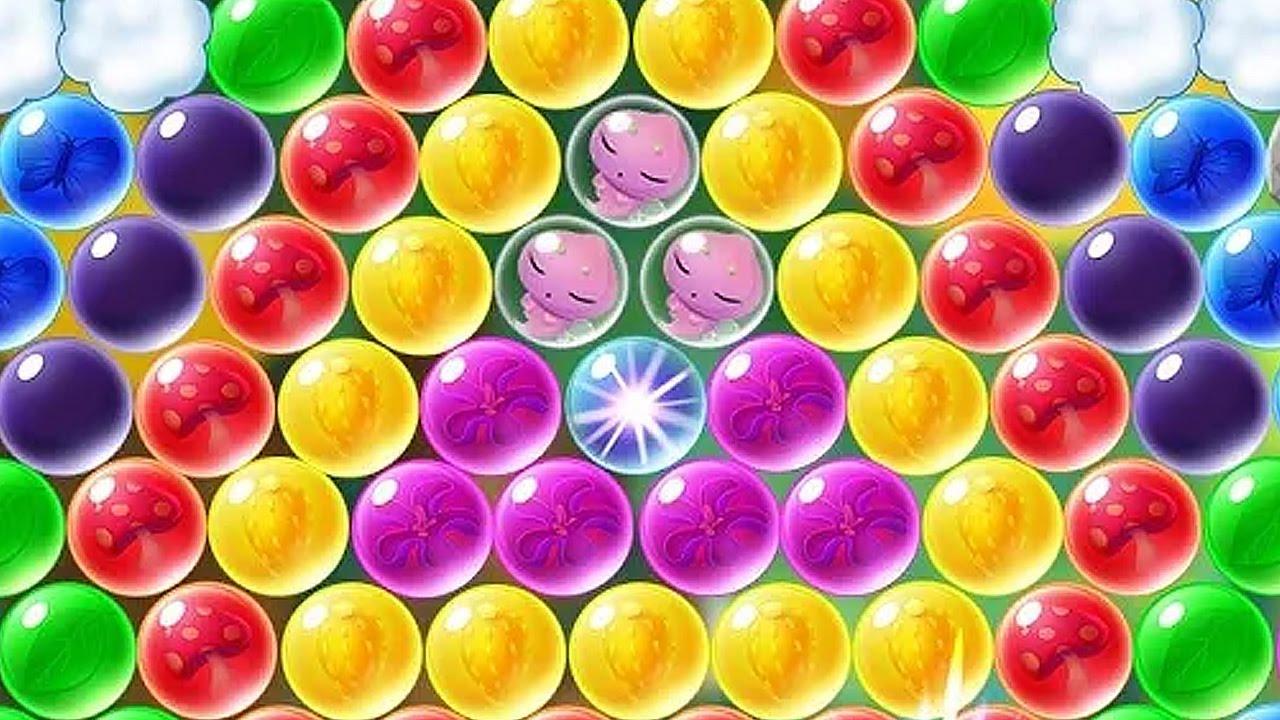 Bublle Shot