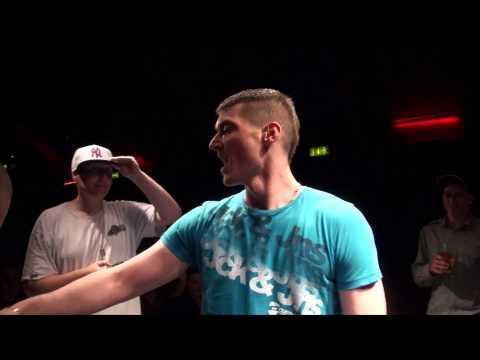 DFI 8 - Nash Vs Innuendo (DFI Rap Battles)