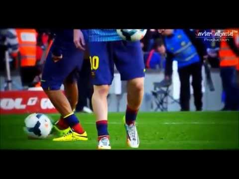 entertaiment Cristiano Ronaldo and Lionel Messi unequal confrontation 2015 720p