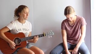 i hate you i love you by gnash ft olivia o brien cover by gracie ft naomi