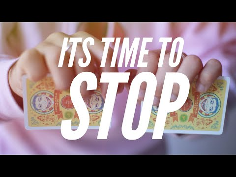 top 5 cardistry moves that need to stop