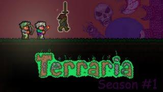 Terraria Part №3(Линзы)