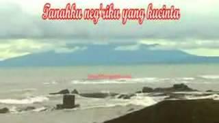 Indonesia Raya - D