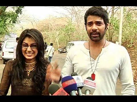 Kumkum Bhagya 3rd March 2015 Full Episode | Abhi And Pragya Jungle Love Scene | Behind The Scene