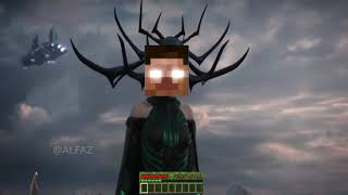 You Can't Defeat Me-Herobrine Edition