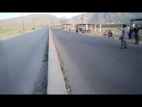 Quetta Racer Asad Ali