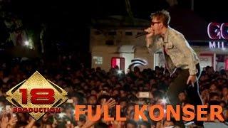 "Download lagu KEREN ABISS !! "" Five Minutes | Rockmantic Abisssss... !! (LIVE KONSER Sekayu Sumsel)"