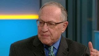 Dershowitz: Must take the shutdown power away from Congress