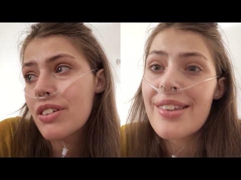 Muore dopo il trapianto di polmoni. Claire, 21 anni, ha perso la battaglia con la fibrosi cistica