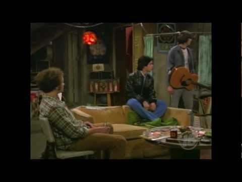 """Michael Kelso's """"Oh!"""""""