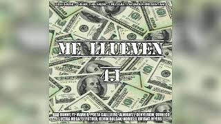 vuclip Me Llueven 4.1 Full Remix - Bad Bunny Ft. Mark B, Poeta Callejero, Almighty, Denyerkin & Mas