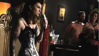 Cabaret Desire   Trailer